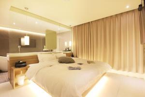 Hotel Yaja Sasang Terminal, Hotels  Busan - big - 13