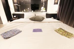 Hotel Yaja Sasang Terminal, Hotels  Busan - big - 17