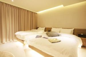 Hotel Yaja Sasang Terminal, Hotels  Busan - big - 22