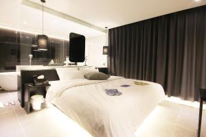 Hotel Yaja Sasang Terminal, Hotels  Busan - big - 23