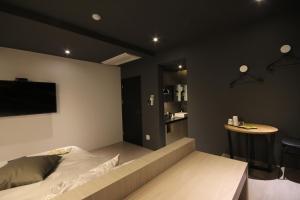 Hotel Yaja Sasang Terminal, Hotels  Busan - big - 25