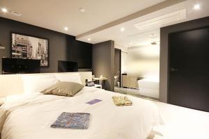 Hotel Yaja Sasang Terminal, Hotels  Busan - big - 28
