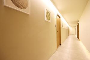 Hotel Yaja Sasang Terminal, Отели  Пусан - big - 47