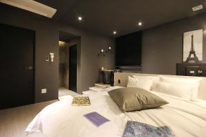 Hotel Yaja Sasang Terminal, Hotels  Busan - big - 33