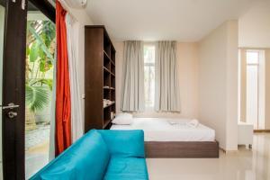 Tamnak Beach House, Ferienhäuser  Na Jomtien - big - 6