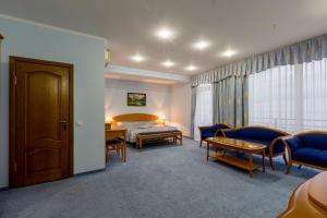 Prestige Hotel, Hotel  Adler - big - 11
