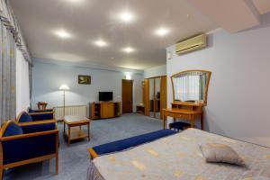 Prestige Hotel, Hotel  Adler - big - 45