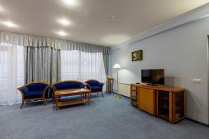 Prestige Hotel, Hotel  Adler - big - 47
