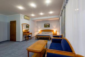Prestige Hotel, Hotel  Adler - big - 49