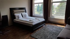 Grand'Or Studio Apartments, Apartmanok  Nagyvárad - big - 14
