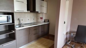 Grand'Or Studio Apartments, Apartmanok  Nagyvárad - big - 17