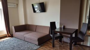 Grand'Or Studio Apartments, Apartmanok  Nagyvárad - big - 21