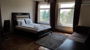 Grand'Or Studio Apartments, Apartmanok  Nagyvárad - big - 22