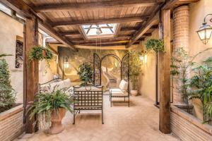 Residenza San Calisto - AbcAlberghi.com