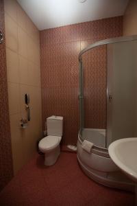 Maxim Marine Yacht Club Hotel, Hotels  Nova Kakhovka - big - 21