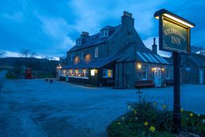 Kildrummy Inn