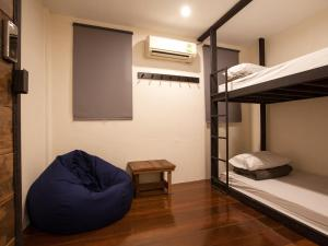 Bunk Bed in Private Room