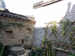 Yangshuo Loong Old House, Kúriák  Jangsuo - big - 58
