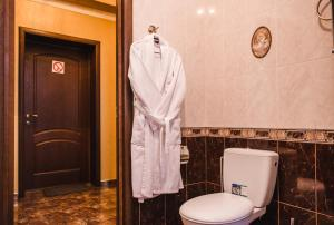 Welcome, Hotel  Dnipro - big - 74