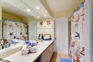 Beach Dream A Two Bedroom Condo-Downstairs, Apartmány  Holmes Beach - big - 2