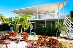 Beach Dream A Two Bedroom Condo-Downstairs, Apartmány  Holmes Beach - big - 5