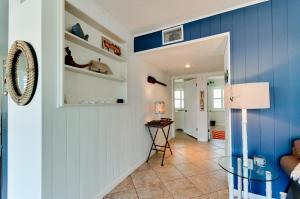 Beach Dream A Two Bedroom Condo-Downstairs, Apartmány  Holmes Beach - big - 14