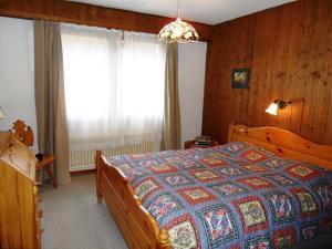 One-Bedroom Apartment Mondzeu 245 C, Apartmány  Verbier - big - 16