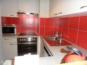 One-Bedroom Apartment Mondzeu 245 C, Apartmány  Verbier - big - 17