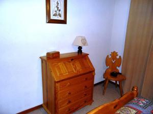 One-Bedroom Apartment Mondzeu 245 C, Apartmány  Verbier - big - 19