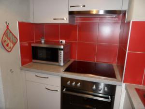 One-Bedroom Apartment Mondzeu 245 C, Apartmány  Verbier - big - 21