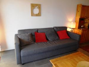 One-Bedroom Apartment Mondzeu 245 C, Apartmány  Verbier - big - 22