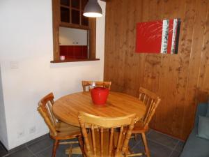 One-Bedroom Apartment Mondzeu 245 C, Apartmány  Verbier - big - 24