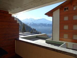 One-Bedroom Apartment Mondzeu 245 C, Apartmány  Verbier - big - 26