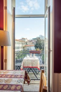 Centenary Fontainhas Apartments, Apartmány  Porto - big - 22