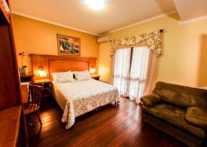 Pousada Das Papoulas, Hotely  Gramado - big - 6