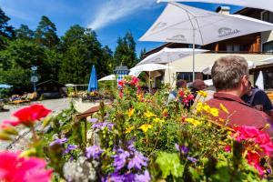 Landhotel und Berggasthof Panorama, Hotel  Garmisch-Partenkirchen - big - 84