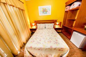 Pousada Das Papoulas, Hotely  Gramado - big - 3