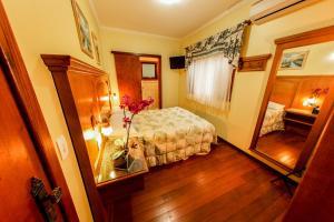 Pousada Das Papoulas, Hotely  Gramado - big - 8