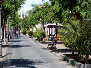 Hotel Benahoare, Hotely  Los Llanos de Aridane - big - 13