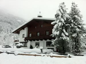 Alpin Hotel Garni Eder - Private Living