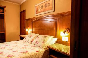 Pousada Das Papoulas, Hotely  Gramado - big - 9