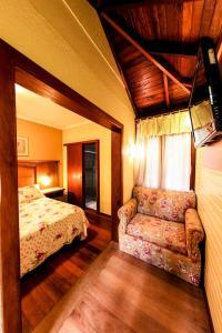 Pousada Das Papoulas, Hotely  Gramado - big - 10