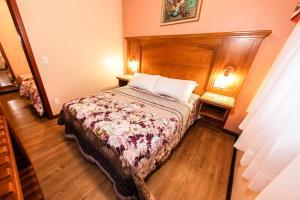 Pousada Das Papoulas, Hotely  Gramado - big - 12