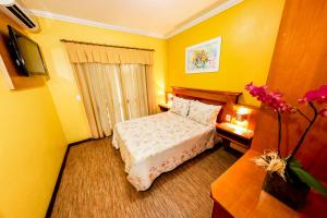 Pousada Das Papoulas, Hotely  Gramado - big - 14
