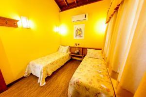 Pousada Das Papoulas, Hotely  Gramado - big - 15
