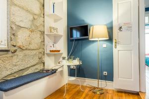Centenary Fontainhas Apartments, Apartmanok  Porto - big - 8