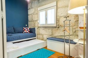 Centenary Fontainhas Apartments, Apartmány  Porto - big - 6