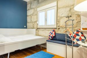 Centenary Fontainhas Apartments, Apartmány  Porto - big - 3