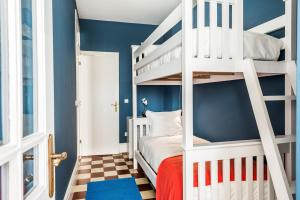 Centenary Fontainhas Apartments, Apartmány  Porto - big - 48
