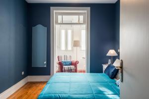 Centenary Fontainhas Apartments, Apartmány  Porto - big - 51